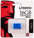 Kingston USB 16GB DataTraveler DTMicro