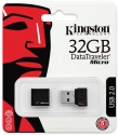 Kingston USB 32GB DataTraveler DTMicro