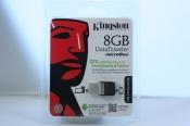 Kingston USB 8GB DataTraveler microDuo