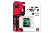 Kingston  SDХC 128GB Class 10