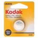 Kodak CR2025-1BL