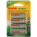 Kodak HR6-4BL 2600mAh
