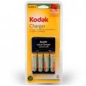 Kodak K620 + 4x2100mAh