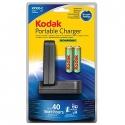 Kodak KP100-C+2 / EC 2500mAh Portable Charger