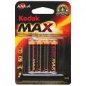 Kodak MAX LR03-4BL