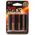 Kodak MAX LR20-2BL