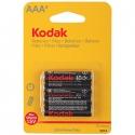 Kodak R03-4BL HEAVY DUTY
