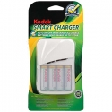 Kodak Smart Charger SC4-EC-RC+4х2100mAh Pre-Charged