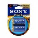 Sony LR14-2BL STAMINA PLATINUM [AM2PTB2A]