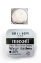 MAXELL SR1116SW 366