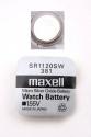 MAXELL SR1120SW 381