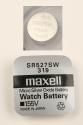 MAXELL SR527SW   319