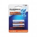 PLEOMAX SAMSUNG HR06-2BL 2100mAh