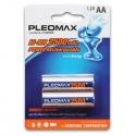 PLEOMAX SAMSUNG HR06-2BL 2500mAh