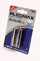 PLEOMAX samsung LR6 BL2