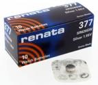 Renata R377 SR626SW SR66