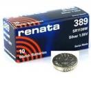 Renata R389 SR1130W SR54