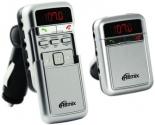 Ritmix FMB-A955 FM-трансмиттер
