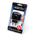 Robiton USB1000 new1000mA с USB входом   BL1