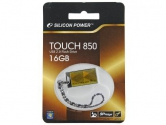 Silicon Power Touch 850  16 GB