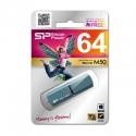 Silicon Power Blaze M50 Marvel 64GB