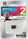 Silicon Power MicroSD 2GB Без адаптеров