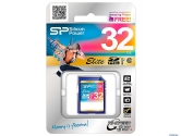 Silicon Power SDHC 32GB Class10 Elite UHS-I