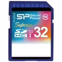 Silicon Power SDHC 32GB Class10 Superior UHS-I