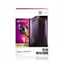 "Silicon Power /USB 3.0 /2.5"" Stream S 20 1  TB"