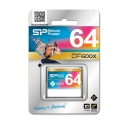 Silicon Power Compact Flash 64GB 600*