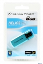 Silicon Power Helios 101  8 GB