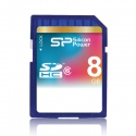 Silicon Power SDHC 8GB Class6