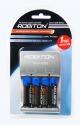 Robiton Smart S500-4MHAA BL1 Автоматическое зарядное усторйство