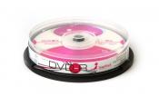 SmartTrack DVD-R cake 10