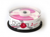 SmartTrack DVD-R cake 25