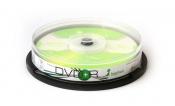 SmartTrack DVD+R cake 10