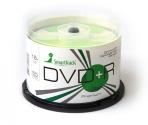 SmartTrack DVD+R cake 50