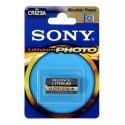 Sony CR123 [CR123AB1A]