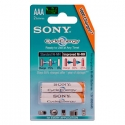 Sony HR03-2BL 900 mAh cycle energy BLUE [NHAAAB2G]