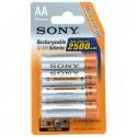 Sony HR6-4BL 2500mAh [NHAAB4E]