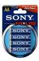 Sony LR6-12BL STAMINA PLUS [AM3B4A]