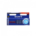 Sony LR6-6+2BL STAMINA PLUS [AM3M6X2C]