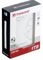 Transcend StoreJet 25A3 HDD 1 TB(TS1TSJ25A3W )