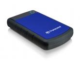 Transcend StoreJet 25H3 HDD 2 TB(TS2TSJ25H3B   )