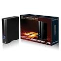 Transcend StoreJet 25T3 HDD TURBO 2 TB(TS2TSJ35T3   )