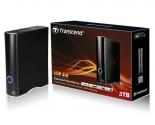 Transcend StoreJet 25T3 HDD TURBO 3 TB(TS3TSJ35T3   )