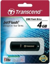 Transcend JetFlash  350  4 GB