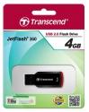 Transcend JetFlash  360  4 GB