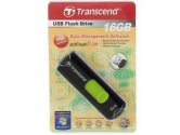 Transcend JetFlash  500  16 GB