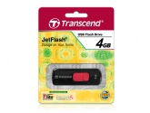 Transcend JetFlash  500  4 GB